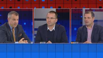 Истанбулската конвенция отново на фокус: коментират Ангел Джамбазки и Иво Инджов