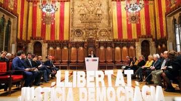 Започва делото срещу 12 бивши политици в Каталуния