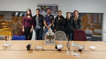 Български ученици с голям успех в конкурс на НАСА за космически колонии