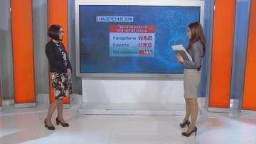 164 села в България са без жители