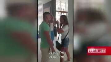 Буйствалият срещу израелски туристи хотелиер засега е без повдигнато обвинение