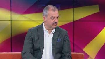 Любчо Нешков: Сближаването между България и Северна Македония е необратим процес