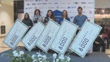 Отличиха призьорите в конкурса Най-добър бизнес план на НПО