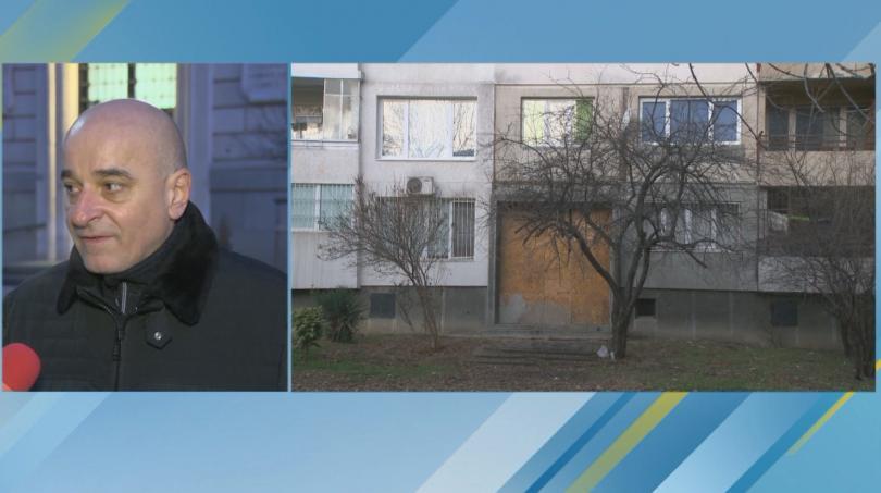 Широк обществен отзвук предизвика недоволството на жители на столичния квартал