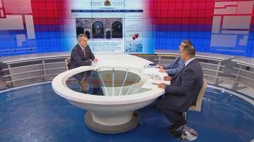 Промените в АПК - коментират Данаил Кирилов и Филип Попов