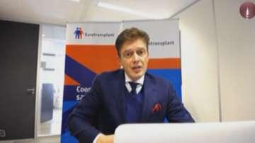 Имаме ли шанс за повече донори -  пред БНТ говори президентът на Евротрансплант