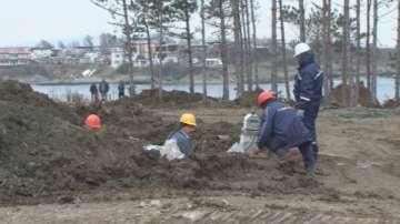 От понеделник започва детайлна проверка на строежите по Южното Черноморие