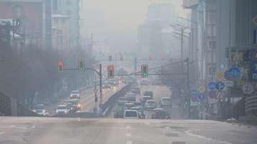 Над 8500 българи са починали през 2018 г. заради мръсен въздух
