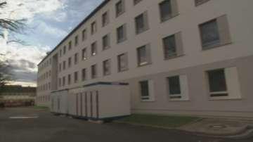 Българката, която е под карантина в Германия: Добре съм, нямам оплаквания