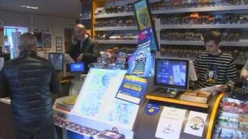 Във Франция вече продават криптовалута в магазинчета за цигари