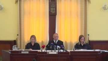 Доживотен затвор за трима българи и афганистанец за смъртта на 71 имигранти