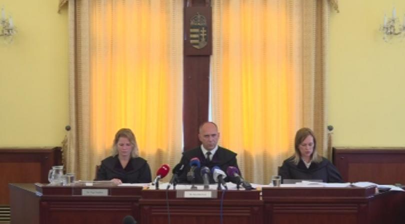 Трима българи и афганистанец получиха доживотни присъди за трафик на