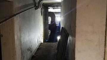 Бункерът под бившия мавзолей в София става галерия за съвременно изкуство