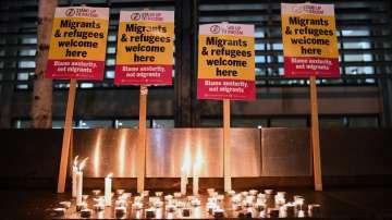 8 жени и 31 мъже от Китай са жертвите, открити в камион във Великобритания
