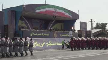 Саудитска Арабия и Иран декларираха, че не искат война