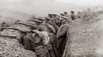 Дойранската епопея - честта, с която излизаме от Първата световна война