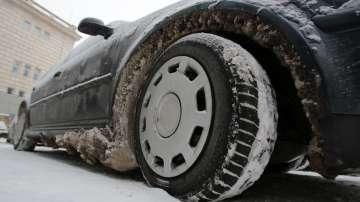 АПИ: През нощта се очаква снеговалеж, отложете пътуването