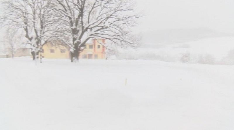 Никой не иска да поеме снегопочистването в община Златарица