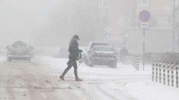 В МВР се събира щаб във връзка с усложнената зимна обстановка