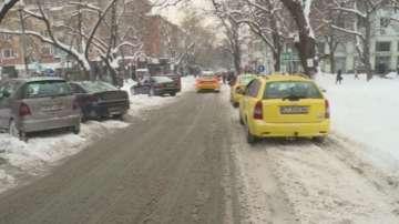 Стара Загора глобява снегопочистващите фирми