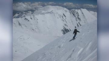 Да сбъднеш мечтата на живота си. Историята на сноубордиста Владимир Павлов
