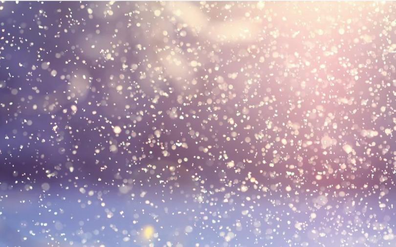Валежи от дъжд и сняг днес