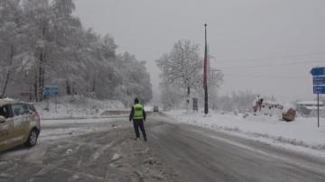 Отпадна забраната за движението на ТИР-ове в Смолянско