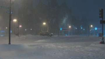 Турция и Румъния също парализирани от снега