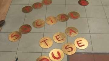 Социална чайна ще помага на младежи в нужда