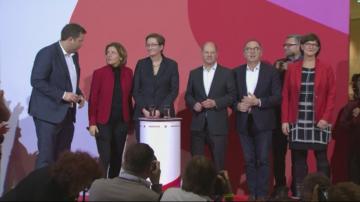 Германските социалдемократи и Алтернатива за Германия с нови лидери