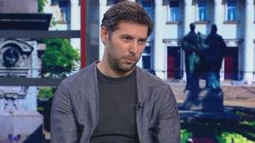 Арх. Любо Георгиев: Призовавам софиянци да се интересуват какво се строи в града