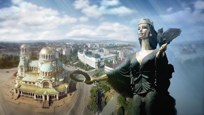 В деня, в който се честват светиците София, Вяра, Надежда