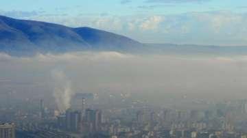 Приеха програмата за управление на качеството на въздуха в София до 2020 година