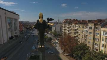 Главният архитект на София ще представи плановете за устройството на града