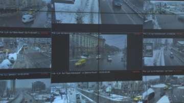 В София основните булеварди са почистени