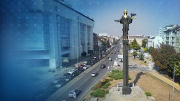 Визия за София представи програма за развитие на столицата до 2050 г.
