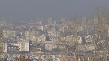 Столична община ще подмени безплатно старите печки на 140 домакинства