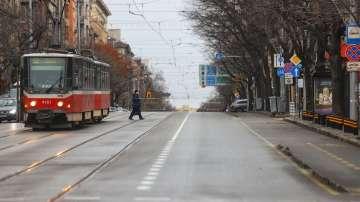Нова платформа ще отчита качеството на въздуха в София