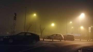 И тази сутрин мръсен въздух в София