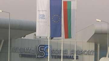 Служебният кабинет спря процедурата за отдаване на концесия на Летище София