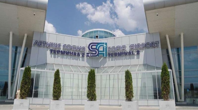 летище софия първо сред европейските столични летища