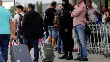 Турските авиолинии вече възстановиха полетите си от и до София
