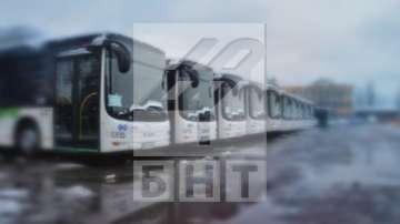 От Великден тръгва нощният транспорт в София