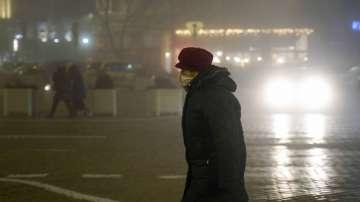 Мръсен въздух в столичните квартали Хиподрума, Надежда и Павлово (СНИМКИ)