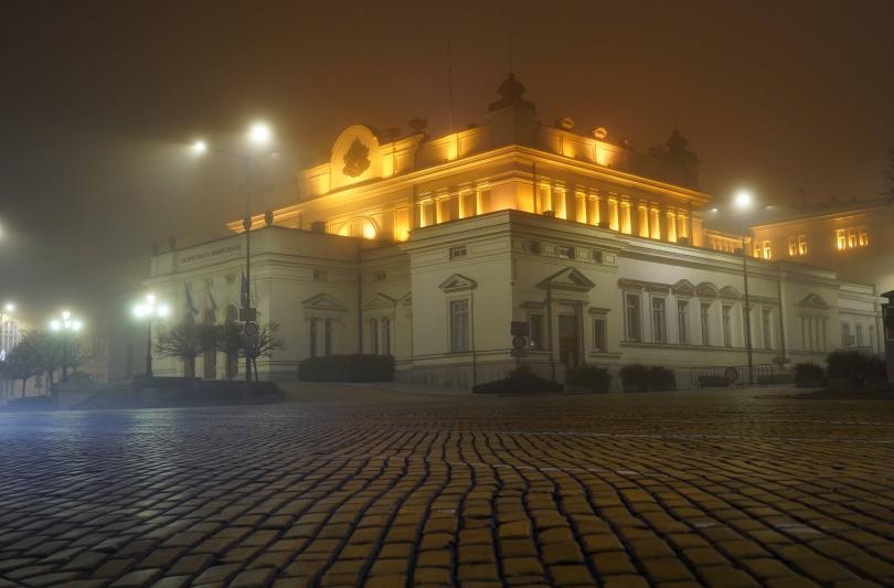 снимка 7 Мръсен въздух в столичните квартали Хиподрума, Надежда и Павлово (СНИМКИ)