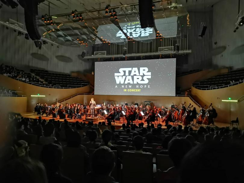 софийската филхармония представя star wars new hope concert китай