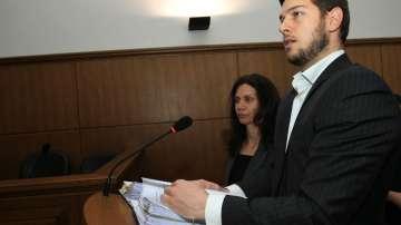 Съдът не даде ход на делото за мръсния въздух в София
