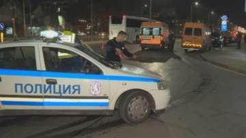Трима души са с опасност за живота след катастрофа във Варна