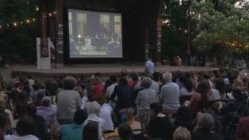 Рекорден брой зрители събра лятното кино на БНТ в София