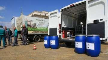 За Часът на Земята: Разкриха три мобилни пункта за специфични отпадъци в София